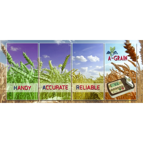 Banner Design | Agriculture Equipment Company | Concept